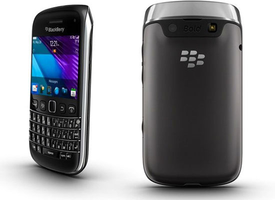 blackberry bold 9790 una grande novit sul mercato. Black Bedroom Furniture Sets. Home Design Ideas