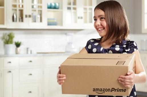 Che senso ha abbonarsi ad Amazon Prime?