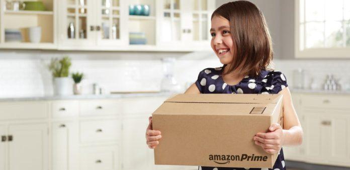 Che senso ha abbonarsi ad Amazon Prime