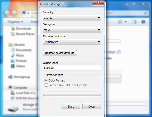 windows_format_drive_menu