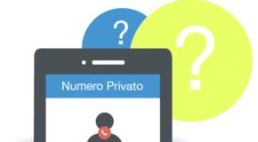 Come identificare e scoprire un numero anonimo