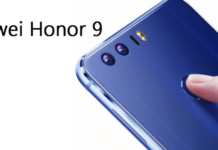 Come effetuare backup Honor 9