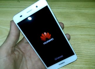 Come fare hard reset Huawei Y6 2017