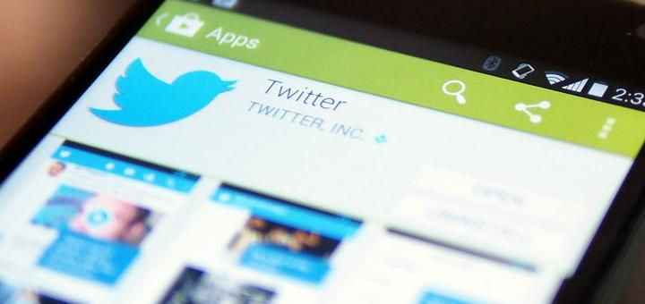 Come scaricare foto da Twitter su Android
