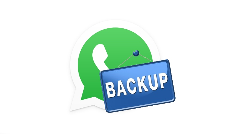 Come effettuare backup e ripristino su Whatsapp