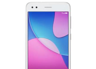 Come fare backup Huawei Y6 Pro 2017