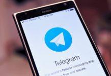 Come creare una chat segreta su Telegram tramite smartphone