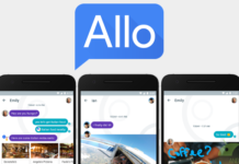 Come fare una chat su Google Allo
