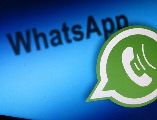 Come nascondere contatti WhatsApp su iOS