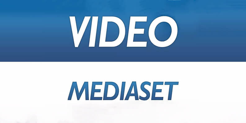 video da video mediaset con chrome