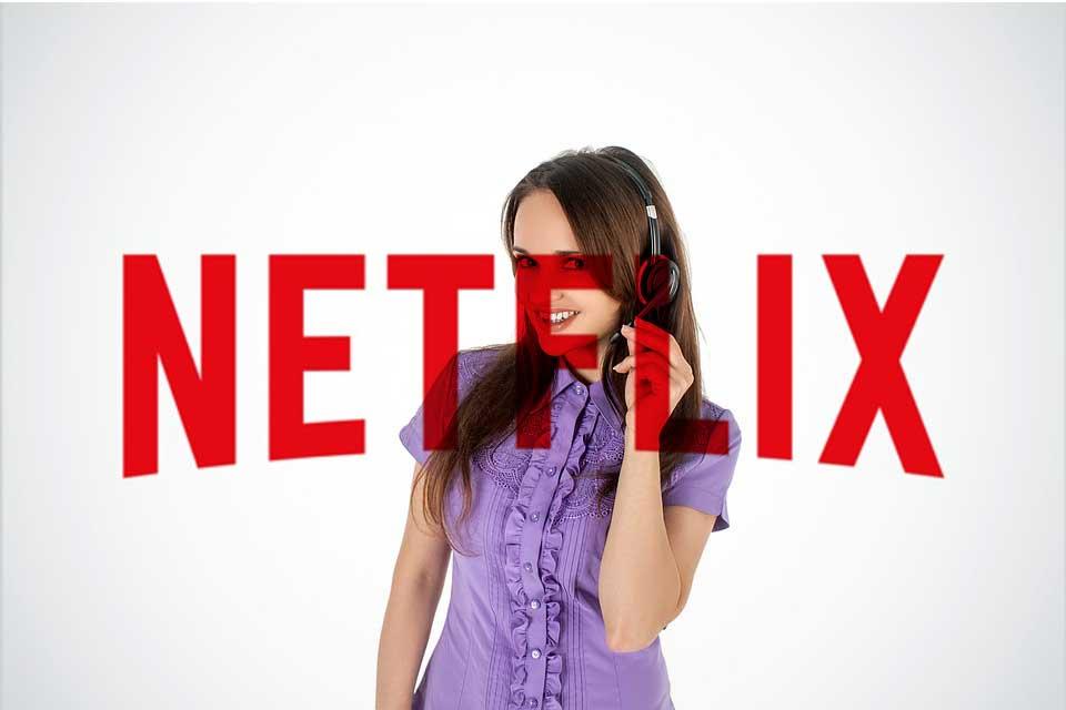 Come mettere in pausa abbonamento Netflix