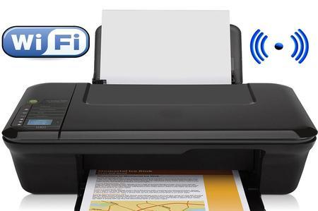 Come installare una stampante Wi-Fi