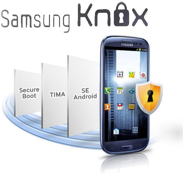 Come disinstallare KNOX dai dispositivi Samsung