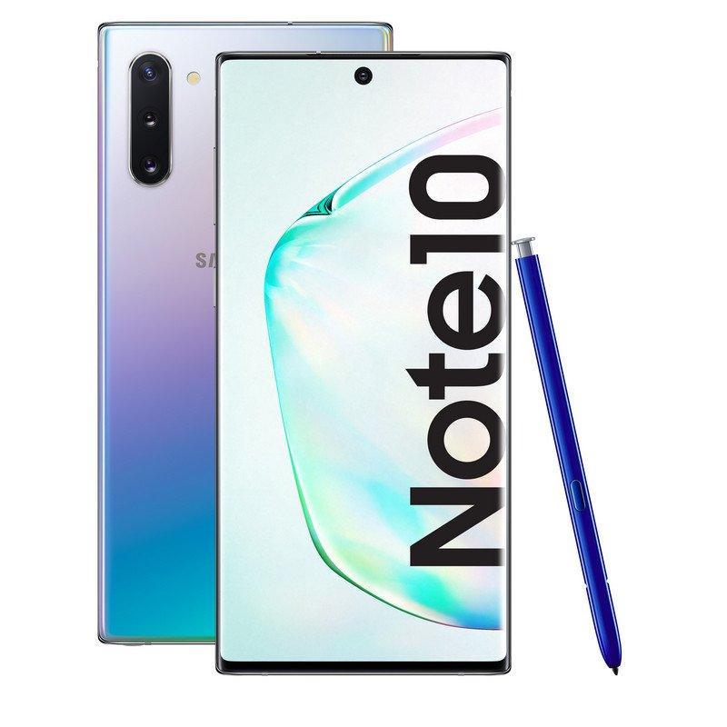 Come registrare schermate come un professionista su Samsung Galaxy Note 10