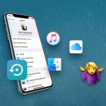 Come mettere in atto il backup dei messaggi di un iPhone utilizzando iTunes