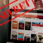 Come trovare contenuti nascosti su Netflix